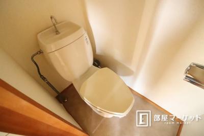 【トイレ】サンシャイン緑丘