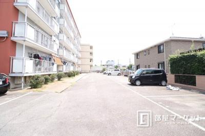 【駐車場】サンシャイン緑丘