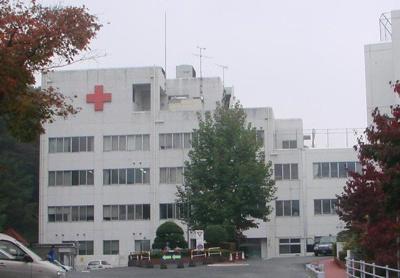 小川赤十字病院まで2600m