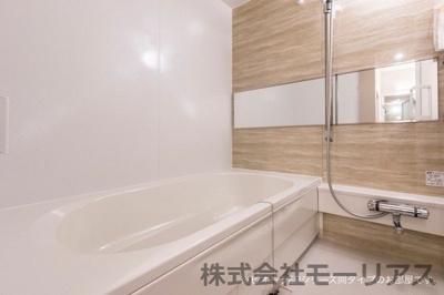 【浴室】モンテルシールⅡA
