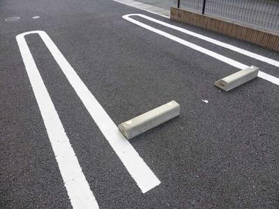 【駐車場】モンテルシールⅡA
