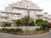 上板橋サンライトマンションAL棟の画像