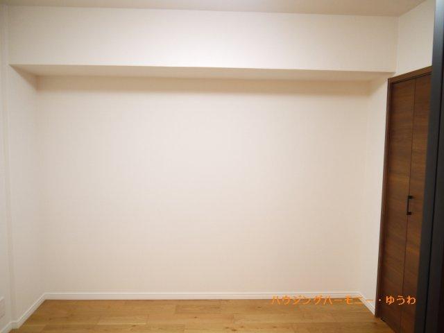 【洋室】上板橋サンライトマンションAL棟