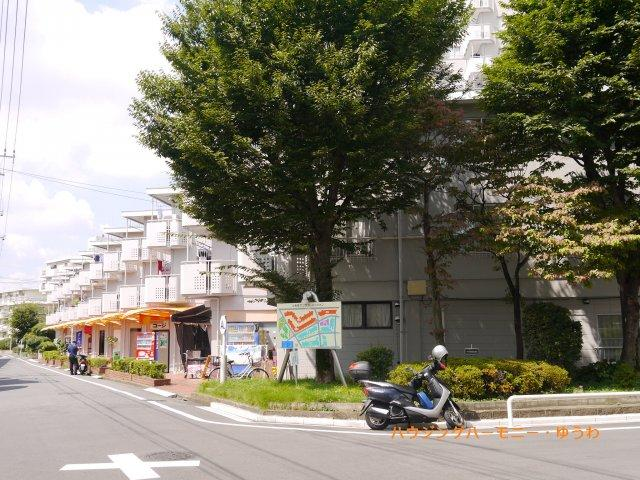 【外観】上板橋サンライトマンションAL棟