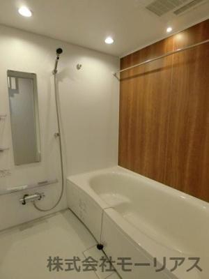 【浴室】プランドールA