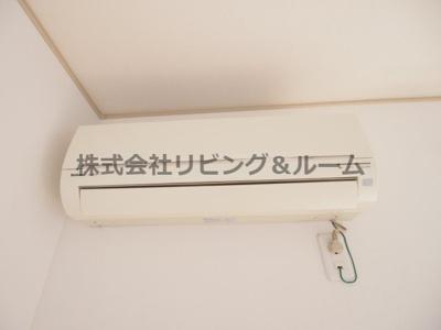 【設備】リロイコア WEST