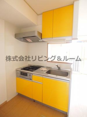 【キッチン】リロイコア WEST