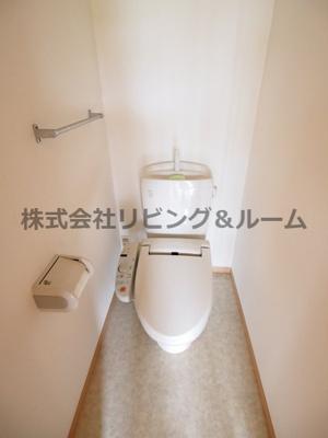 【トイレ】リロイコア WEST