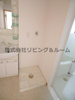 【洗面所】リロイコア WEST