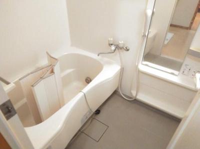 【浴室】レジデンスSAITOU