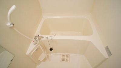 【浴室】ヒューゲル・ハオス