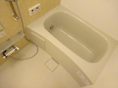 【浴室】アロッジオ杉並