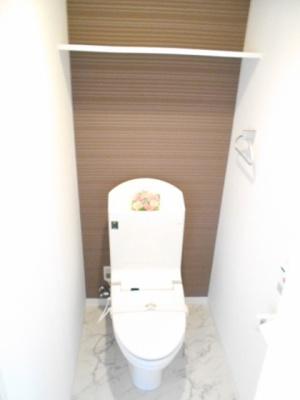 【トイレ】カーサ善