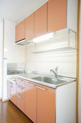 【キッチン】グリーン クリスタル