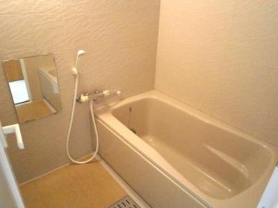 【浴室】クレールメゾン中野