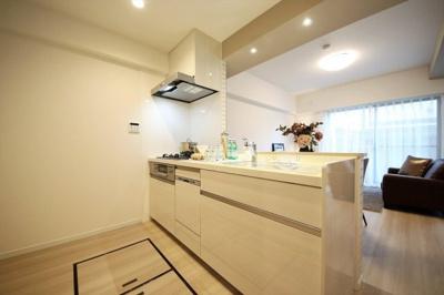 【エントランス】ライオンズガーデン錦糸町 8階 リノベーション済 1996年築
