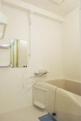 【浴室】八雲フラット