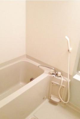 【浴室】メゾン・フジ山伏町