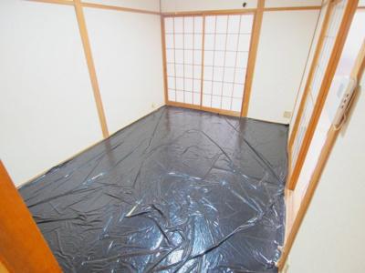【和室】宍戸アパート