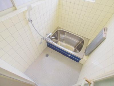 【浴室】宍戸アパート