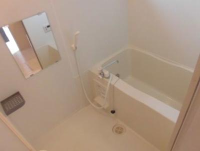 【浴室】グランジュテ
