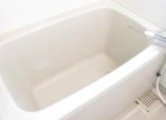 【浴室】ファースト浅賀