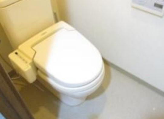 【トイレ】ファースト浅賀