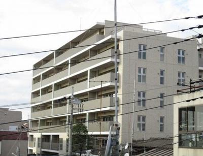 「三ッ沢上町駅」徒歩圏内の築浅分譲マンション♪