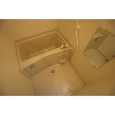 【浴室】ビューノ百花園