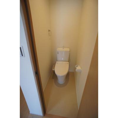 【トイレ】ビューノ百花園