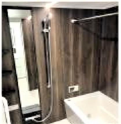 【浴室】D'クラディア本厚木