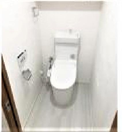【トイレ】D'クラディア本厚木