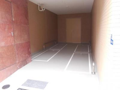 【駐車場】ハーモニーレジデンス清澄ガーデン