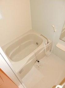 【浴室】F.F・ブローテⅡ