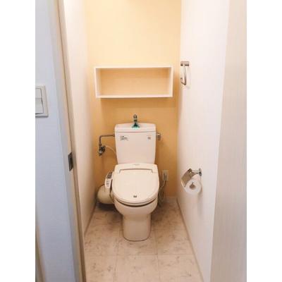 【トイレ】レガーロ札幌ステーション