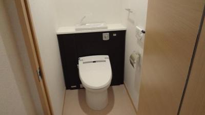 【トイレ】横網リバーイースト