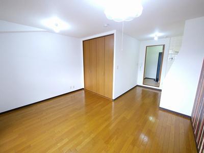 【寝室】OMマンション東生駒