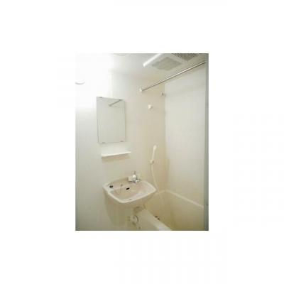 【浴室】CASA DE UNO