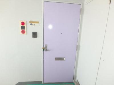 【玄関】キャッスルコンフォート
