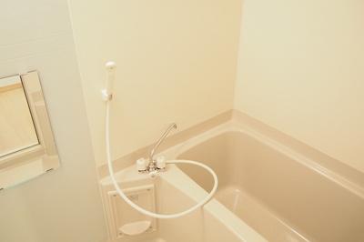 【浴室】Westヴィラ