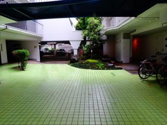 【その他共用部分】グリーンヒル鷹番
