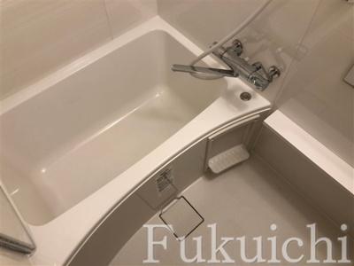 【浴室】グリーンヒル鷹番