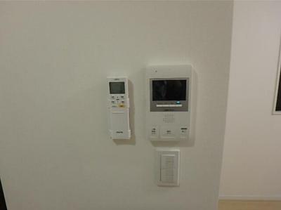【セキュリティ】LUORE三宿 築浅 浴室乾燥機 独立洗面台 南向き