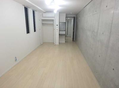 【内装】LUORE三宿 築浅 浴室乾燥機 独立洗面台 南向き