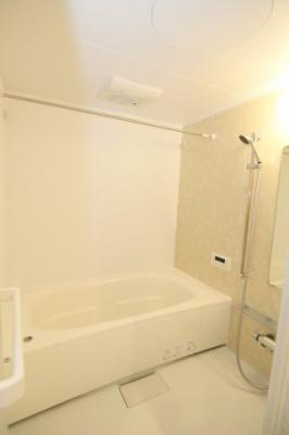 【浴室】Rafre Hiyoshi