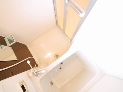 【浴室】TMビルⅡ