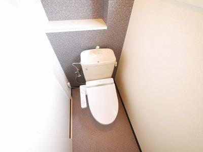 【トイレ】TMビルⅡ