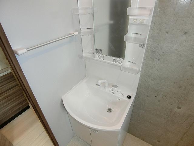 【独立洗面台】BENISSIMO西宮