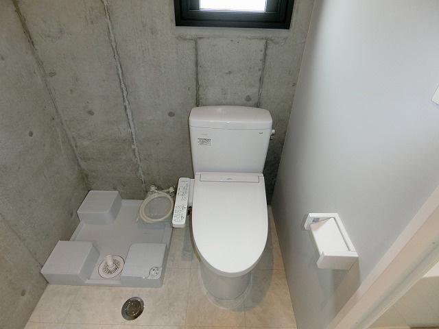 【トイレ】BENISSIMO西宮