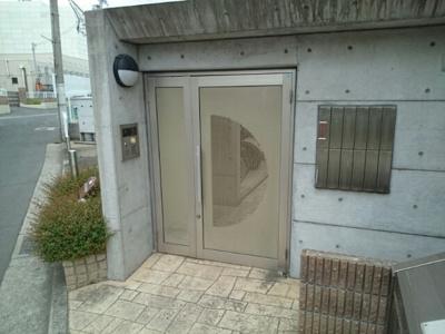 【エントランス】ハウスエルロンド